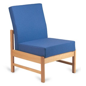 BEWDLEY Easy Chair | Reception and Lounge Seating | BEW1