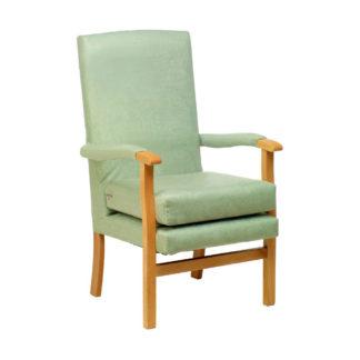 CORONATION Classic High Back Chair | High Back Chairs | BL1