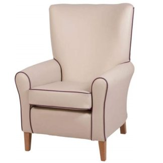 VANCOUVER Queen Chair | High Back Chairs | BLVD