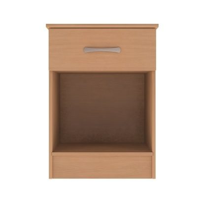 Warwick 3-Drawer Narrow Chest | Warwick Bedroom Collection | BRCB1