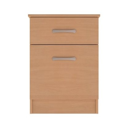 Warwick 3-Drawer Narrow Chest | Warwick Bedroom Collection | BRCB1D