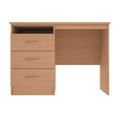 Warwick 3-Drawer Narrow Chest | Warwick Bedroom Collection | BRCDTD