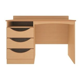 Oxford Dementia Bedside Table   Oxford Dementia Bedroom Collection   BRDW2