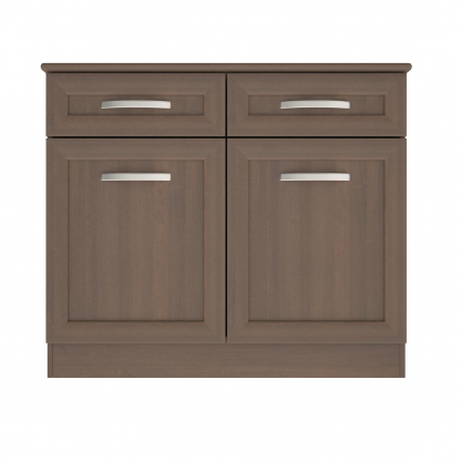 Collingwood 2 Door and Drawer Sideboard | Collingwood Lounge Furniture | CSB10