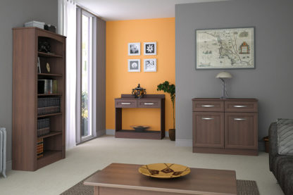 Collingwood Small Bookcase | Collingwood Lounge Furniture | CSB10