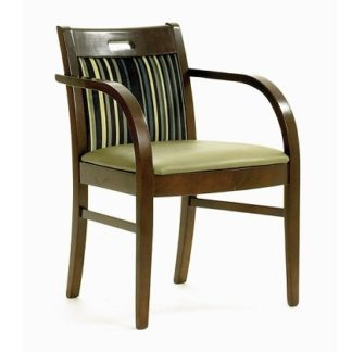 RIPON Wooden Dining Armchair | Dining Chairs | DCRAA