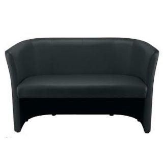 Budget Tub Sofa Faux Leather | Lounge Sofas | DRJS