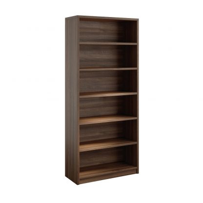 Lusso Tall Bookcase   Lusso Lounge Furniture Collection   LUBT