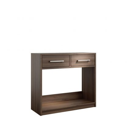Lusso Console Table with Drawers   Console Tables and Sideboards   LUCTD