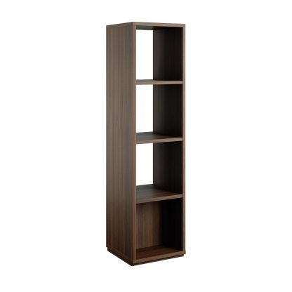 Lusso 4 Cube Shelf/Divider | Lusso Lounge Furniture Collection | LUCUBE4
