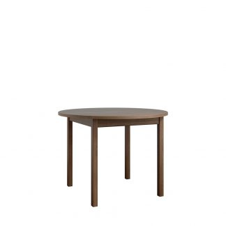 Lusso Round Dining Table 1060mm diameter | Dining Tables | LUDTC
