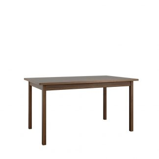 Lusso Rectangular Dining Table 1500x910mm | Dining Tables | LUDTR