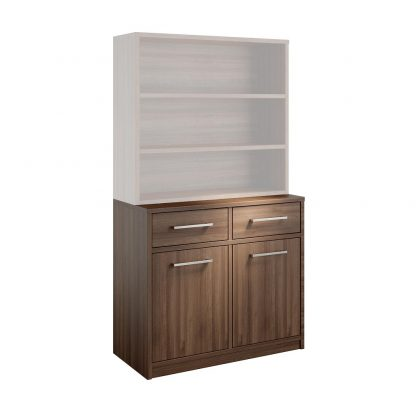 Lusso Sideboard with Optional Dresser Top   Console Tables and Sideboards   LUSB10
