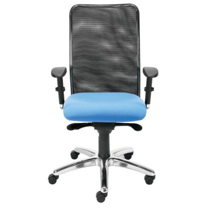 Office Task Chair With Adjustable Arms   Desk Chairs   OP2