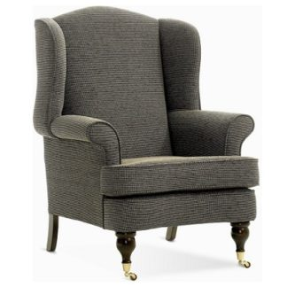 ARUN High Back Wing Chair | High Back Chairs | SHARUHBWC