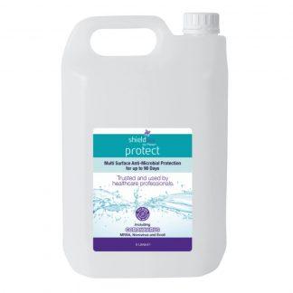 ShieldPlus Anti-Viral Spray 5L Refill | Accessories | SP5L