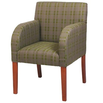 ORTON Desk Chair with Sprung Seat   Desk Chairs   TUB7